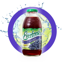 100% Juice – Grape Juice