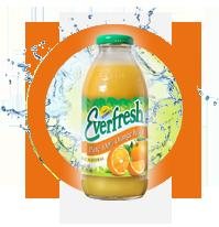 100% Juice – Orange Juice
