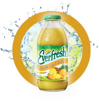 100% Juice – Pineapple Orange Juice
