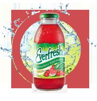 100% Juice – Strawberry Watermelon