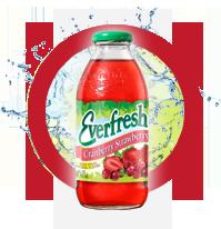 Cranberry Strawberry