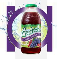 Grape Cranberry
