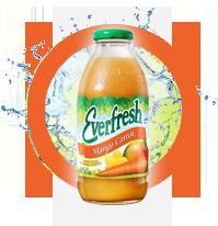 Mango Carrot