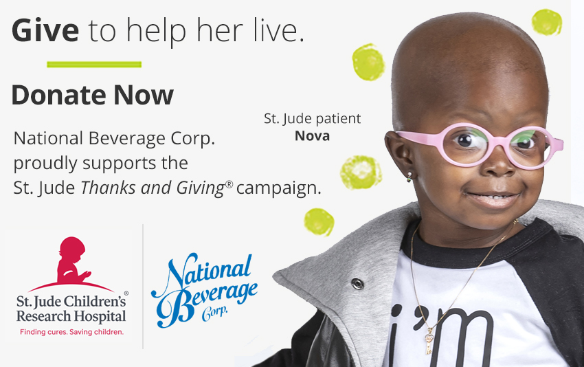 DONATE NOW - St. Jude Children's Research Hospital